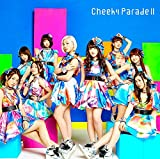 WE ARE THE GREATEST NINE9'-Cheeky Parade