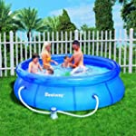 Bestway 57109GS - Fast Set Pool 305 x...