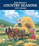John Sloane's Country Seasons 2015 Mo...