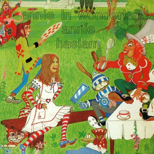 Annie in Wonderland (Original Recording Remastered + Bonus Track)