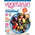 1-Yr Vegetarian Times Magazine Subscription