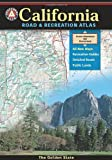 Search : California Road and Recreation Atlas &#40;Benchmark Atlas&#41;