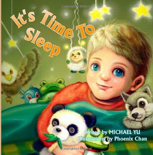 Baby Sleeptimes