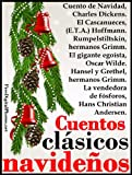 img - for Cuentos cl sicos de Navidad (Spanish Edition) book / textbook / text book