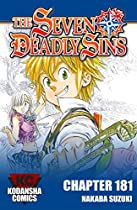 The Seven Deadly Sins #181