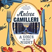 A Voice in the Night: Inspector Montalbano, Book 20 | Andrea Camilleri