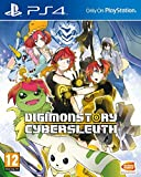 Cheapest DIGIMON Story Cyber Sleuth (PS4) on PlayStation 4