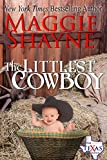 The Littlest Cowboy (Texas Brand Series Bonus Books Book 1)
