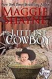 The Littlest Cowboy (The Texas Brands Book 1)