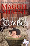 The Littlest Cowboy (The Texas Brands...