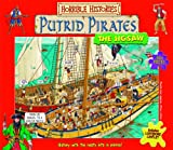 Galt Horrible History - Putrid Pirates