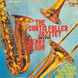 The Curtis Fuller Jazztet with Benny Golson