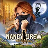Nancy Drew The Silent Spy (Mac) [Download]