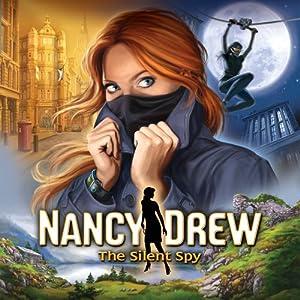 Nancy Drew The Silent Spy [Download]
