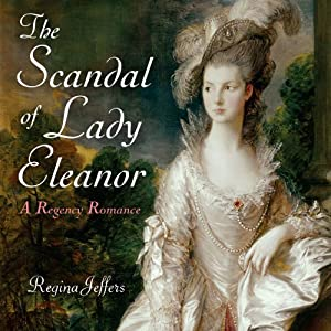 The Scandal of Lady Eleanor Audiobook