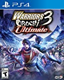 WARRIORS OROCHI 3 Ultimate – PlayStation 4