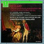 Mozart: Concerto for Flute & Clarinet