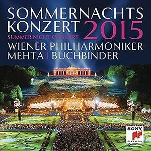 Sommernachtskonzert 2015 / Summer Night Concert