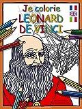 Je colorie Léonard de Vinci