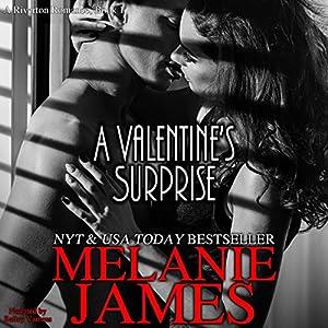 A Valentine's Surprise Audiobook