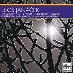 "Leos Janácek: Taras Bulba; Suite ""From the House of the Dead"""