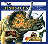 img - for Dinosaurs! (Exploring God's World with Michael and Caroline Carroll) book / textbook / text book