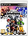 Kingdom Hearts 1.5: Standard Edition (PS3) by Square Enix