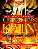 Erik Suzuki Blood Omen: Legacy of Kain Official Game Secrets (Secrets of the Games)