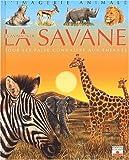 """Afficher """"Les Animaux de la savane"""""""