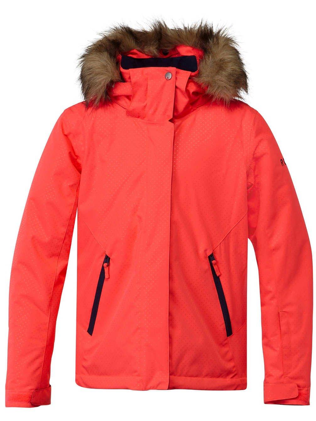Roxy Mädchen Snowboard Jacke Jetski GL EB Jacket online bestellen