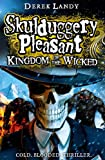Skulduggery Pleasant: Kingdom of the