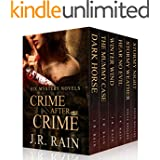 Crime After Crime: Six Mystery Thrillers