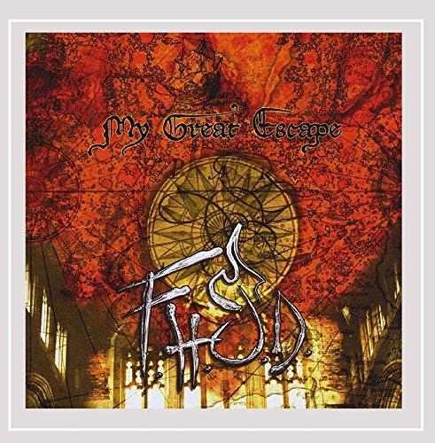 F.H.O.D. - My Great Escape