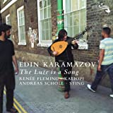 The Lute Is A Songby Edin Karamazov