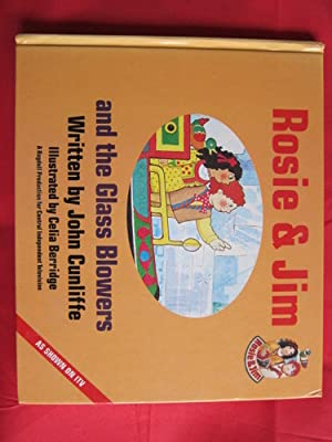 Rosie And Jim And The Glass Blowers Rosie Amp Jim Amazon