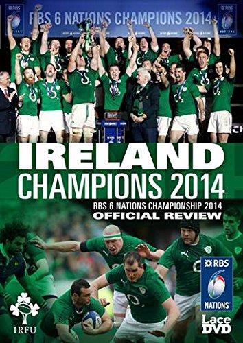 ireland-champions-rbs-6-nations-2014-pal-region-free