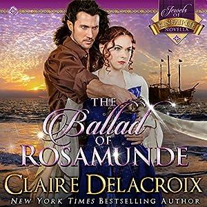 The Ballad of Rosamunde Audiobook