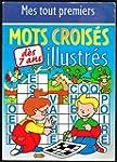Mots Crois�s illustr� d�s 7 ans (Mes...
