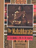 img - for The Mahabharata: Peter Brook's Epic in the Making book / textbook / text book