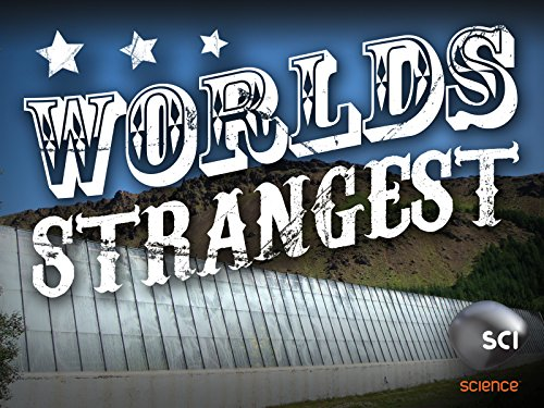 World's Strangest Season 1