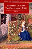 The Canterbury Tales (Oxford World's Classics) (019283360X) by Chaucer, Geoffrey