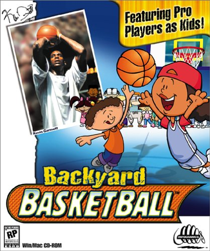 Fun Backyard Sports : FUN BASKETBALL GAMES FOR KIDS FUN BASKETBALL GAMES  FUN BASKETBALL