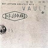 echange, troc Def Leppard - Vault: Def Leppard Greatest Hits