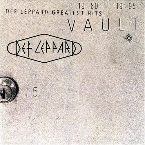 Def Leppard - The Vault - Zortam Music
