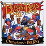 Champions of Hockey: Bungalo Boys