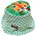 Mibo Exclusive Tiger Territory Sunhat