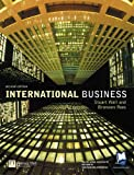 img - for International Business: AND OneKey CourseCompass Access Card book / textbook / text book