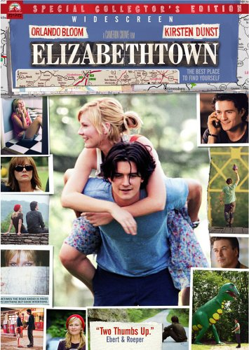 Cover art for  Elizabethtown (Widescreen Edition)