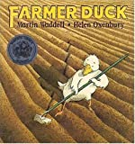 Farmer duck / by Martin Waddell ; illustrated by Helen Oxenbury (1564025969) by Martin Waddell