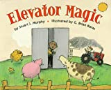 Elevator Magic: Level 2: Subtracting (Mathstart: Level 2 (HarperCollins Hardcover)) (0060267747) by Murphy, Stuart J.